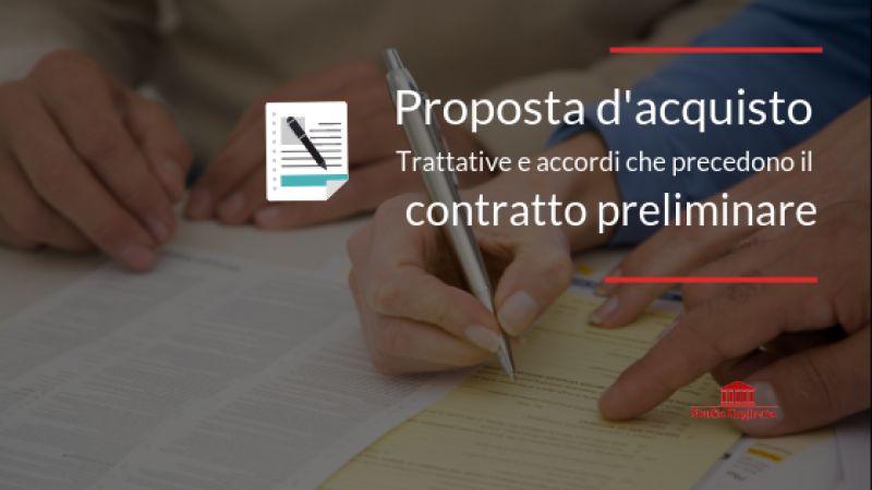 proposta d'acquisto